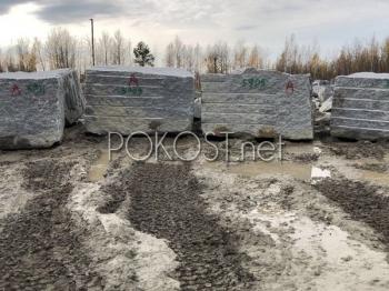 Блоки гранита Покостовка_6