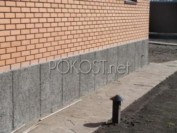 Плитка из Покостовкого гранита_24