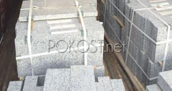 Плитка из Покостовкого гранита_27
